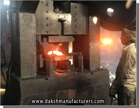 daksh manufacturers india