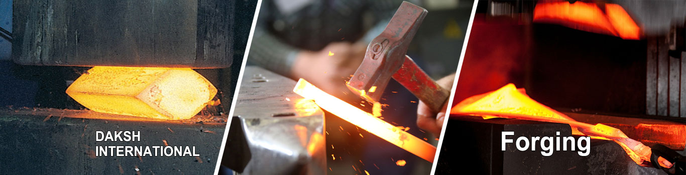 forging components - stamping components - machining components